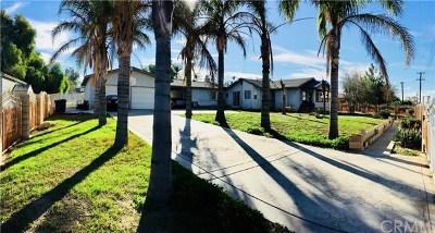 Riverside Single Family Home For Sale: 9850 50th Street