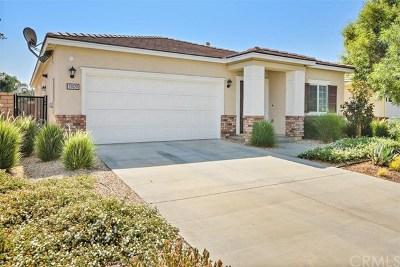 Sun City Single Family Home For Sale: 26028 Desert Rose Lane