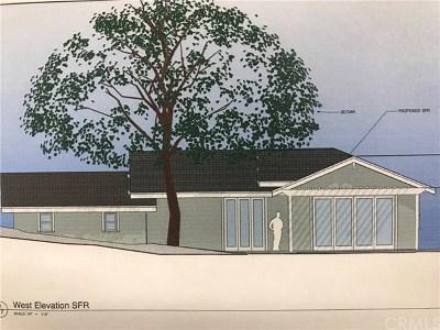 Sierra Madre Single Family Home For Sale: 62 E Carter Avenue
