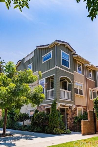 Hollywood Single Family Home For Sale: 6528 Fountain Avenue