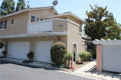 Rancho Cucamonga Condo/Townhouse For Sale: 11233 Terra Vista #A