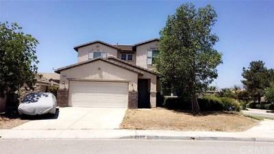 Fontana Single Family Home For Sale: 6910 Helen Way