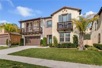 Azusa CA Single Family Home For Sale: $879,900