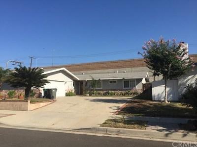 Diamond Bar Single Family Home For Sale: 20928 Moonlake Street