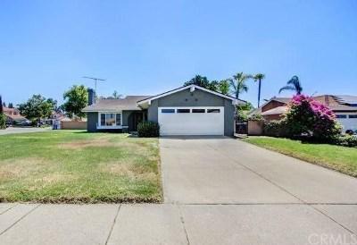 Single Family Home For Sale: 6541 Mango Street