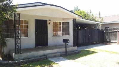 Norwalk Single Family Home For Sale: 10652 Ohm Avenue