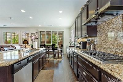 Fontana Single Family Home For Sale: 15425 Six M Ranch Lane