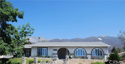 Rancho Cucamonga Single Family Home For Sale: 9056 Camellia Court