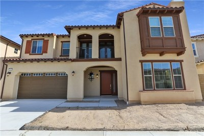 Irvine Single Family Home For Sale: 104 Measure