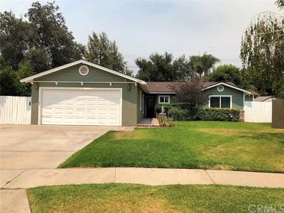 Glendora Single Family Home For Sale: 622 Thornhurst Avenue