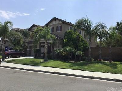 Fontana Single Family Home For Sale: 6177 N Kingsmill Court