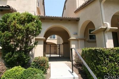 Chino Condo/Townhouse For Sale: 15788 Agave Avenue