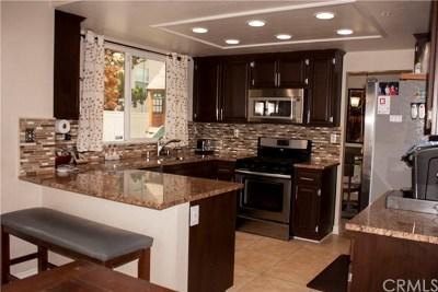 Fontana Single Family Home For Sale: 14263 Stanislaus Court