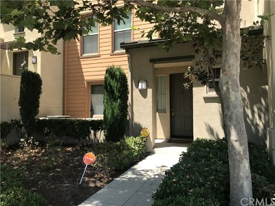Rancho Cucamonga Condo/Townhouse For Sale: 7691 Creole Place #2