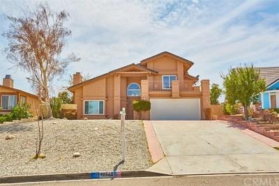 Victorville Single Family Home For Sale: 12746 Santa Anita