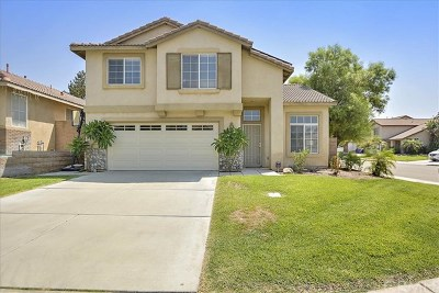 Single Family Home For Sale: 7675 Mums Street