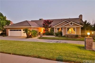 Upland Single Family Home For Sale: 274 E 22nd Street