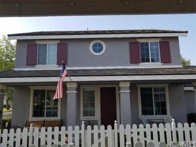 Ontario Single Family Home For Sale: 1513 N Elderberry Court