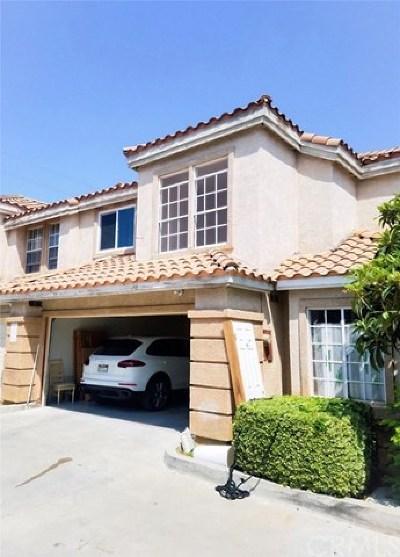 La Puente Single Family Home For Sale: 1251 N Stimson Avenue