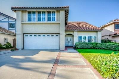 Upland Single Family Home For Sale: 1285 Dogwood Street