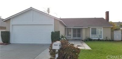 Rowland Heights Single Family Home For Sale: 2140 Calmette Avenue