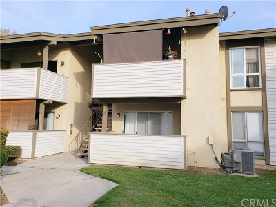 Chino Condo/Townhouse For Sale: 6351 Riverside Drive #61