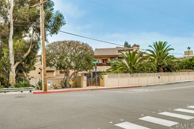 Laguna Beach Condo/Townhouse For Sale: 243 Calliope Street #1