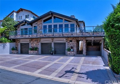 North Tustin Single Family Home For Sale: 12277 Alta Panorama