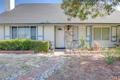 Single Family Home For Sale: 3860 Oleander Drive