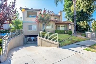Pasadena Condo/Townhouse For Sale: 255 N Michigan N #3