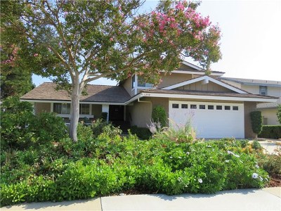 La Verne Single Family Home For Sale: 1298 Baseline Road