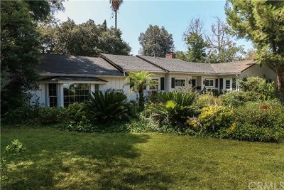 Claremont Single Family Home For Sale: 692 W 12th Street