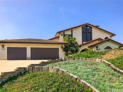West Covina Single Family Home For Sale: 1515 Hollencrest Drive