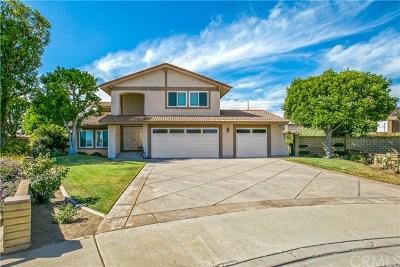La Verne Single Family Home For Sale: 4567 Peck Circle