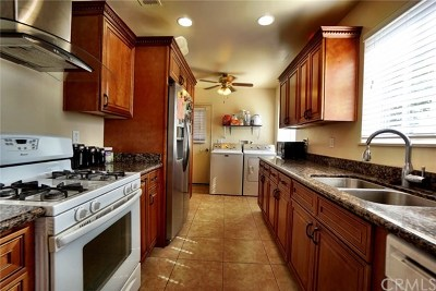 West Covina Single Family Home For Sale: 533 N Sunset Avenue