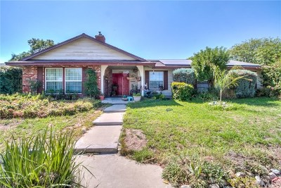 Upland Single Family Home For Sale: 2135 N San Antonio Avenue