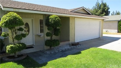 Rancho Cucamonga Single Family Home For Sale: 9475 Monte Vista