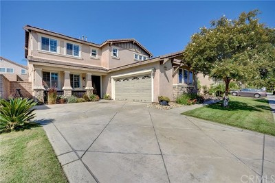 Fontana Single Family Home For Sale: 15822 Square Top Lane