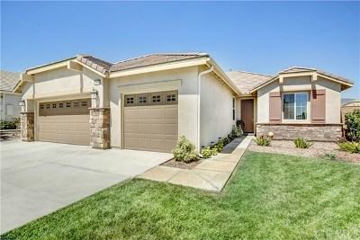 Rancho Cucamonga CA Single Family Home For Sale: $579,000
