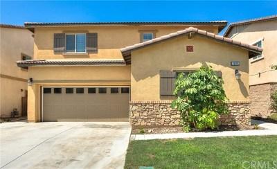 Fontana Single Family Home For Sale: 7226 Turnstone Court
