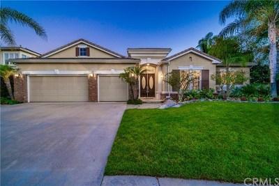 La Verne Single Family Home For Sale: 2406 Vista Del Sol