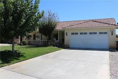 Adelanto Single Family Home For Sale: 10695 Moorfield Street