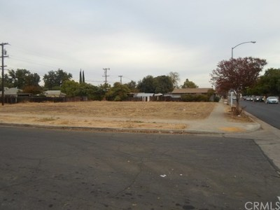 Fresno Residential Lots & Land For Sale: Shields Avenue