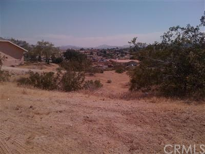 Victorville Residential Lots & Land For Sale: N Culver