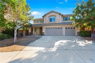 Fontana Single Family Home For Sale: 15927 Baltray Way