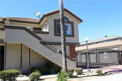 Azusa CA Condo/Townhouse For Sale: $330,000