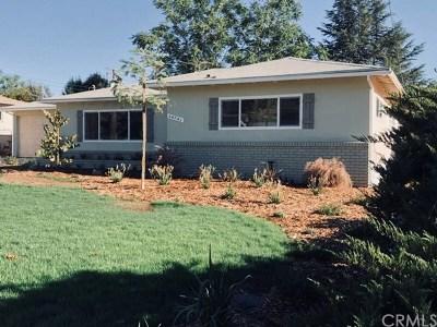 Yucaipa Single Family Home For Sale: 34741 Acacia Avenue