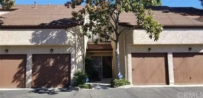Monrovia Condo/Townhouse For Sale: 815 S California Avenue #L