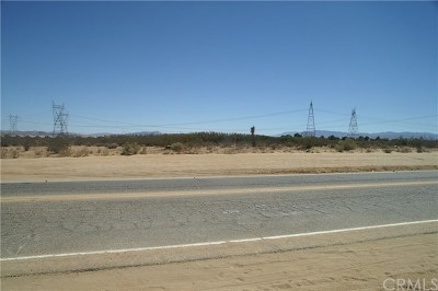 Victorville CA Residential Lots & Land For Sale: $89,900