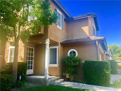 Rancho Cucamonga CA Condo/Townhouse For Sale: $439,800